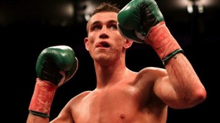 Callum Smith Confident He Would Beat George Groves