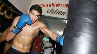 Dangerous 'Dark Horse' Challenge for Gilberto Ramirez