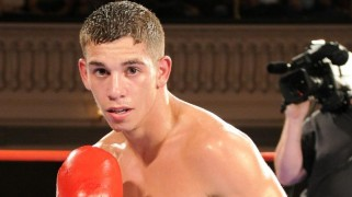 Unbeaten Luis Rosa Ready to Go from Prospect to Contender