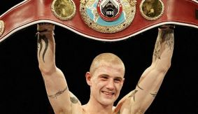 Burns Faces King for WBO Intercontinental Title on Nov. 7 in Liverpool