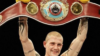Burns, McDonnell in Crunch Euro Title Fights in Sheffield