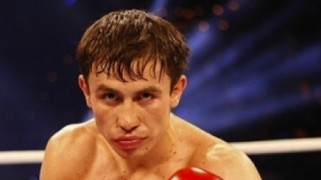 Golovkin vs. Geale Official for July 26 Live on HBO