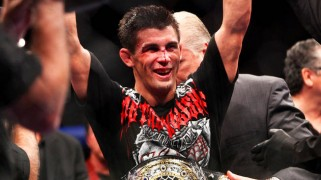 Aldo-Lamas, Cruz-Barao Official for UFC 169 on Feb. 1