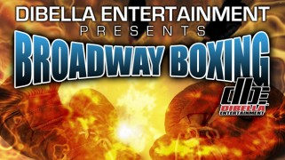 Full Card Set for April 10 'Broadway Boxing' Event