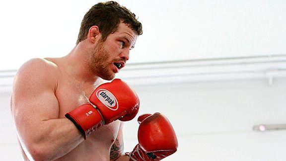 June 24 'MMA Meltdown Radio' with Gabriel Morency
