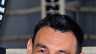 Robert Guerrero Special Guest at 2014 Ringside Championships