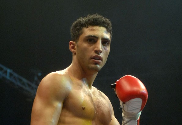 Thai Boxe Mania Welcomes Return of Giorgio Petrosyan