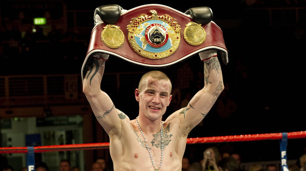 Ricky Burns vs. Kiryl Relikh Set For WBA Super Lightweight Title on Oct. 7 in Glasgow