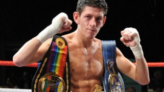 Jamie McDonnell Lands Dream World Title Fight at Wembley
