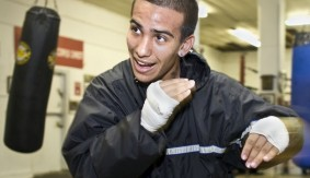 Former Lightweight Contender Jerry Belmontes Retires from Boxing at Age 28