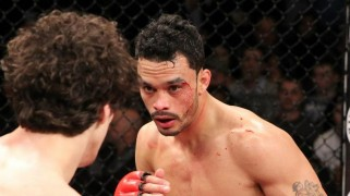 CES MMA Champ Rob Font Continues Improbable Run
