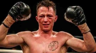 Shayne Singleton Gets WBC Title Shot on April 11