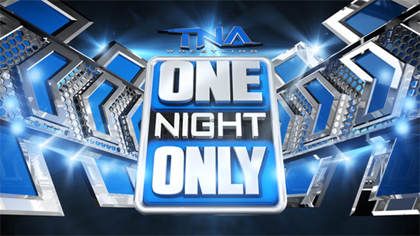 """TNA One Night Only: """"Rivals"""" Report"""