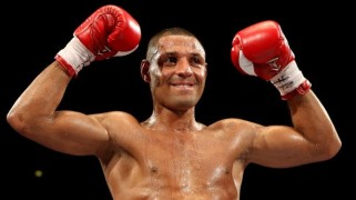 Brook to Face Chaves on Oct. 24 in Sheffield