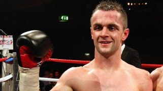 John Simpson Replaces Rees, Meets Tommy Coyle on Nov. 2