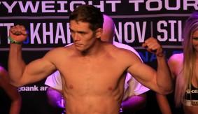 The MMA Report w/ John Pollock – Jordan Mein, Duane Ludwig