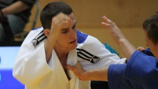 Patrick Gagné Wins Bronze Medal at Judo Havana Grand Prix
