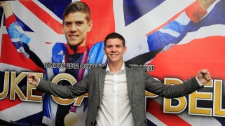 Emotional Luke Campbell to Box in March 7 in Hull