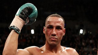 """James DeGale: """"I Will Make History in World Title Bout"""""""