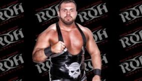 Interview – Michael Elgin of ROH