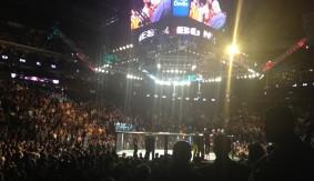 The MMA Report w/ John Pollock – Smealinho Rama, 159 Chats