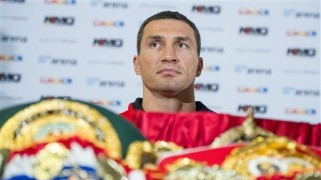 Klitschko vs. Pulev Airs this Saturday on HBO