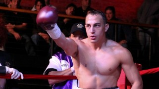 Cletus Seldin, Ranee Ganoy to Tip Scales for June 19 Fight