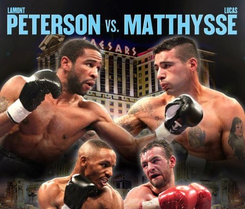 Peterson-Matthysse Conference Call Transcript & Audio