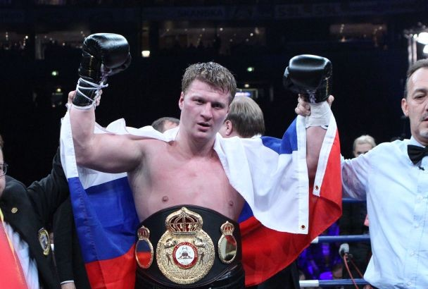 Deontay Wilder Releases Statement Following WBC HW Title Challenger Alexander Povetkin's Failed Drug Test