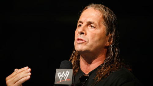 LAW Sept. 6 Update – Big Bret Hart Interview on The LAW