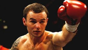 Lightweight Contender Kevin Mitchell Retires from Boxing