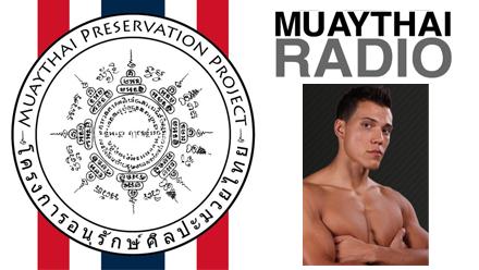 Muaythai Radio w/Joseph Valtellini, Ognjen Topic
