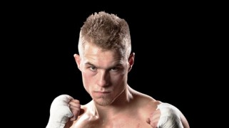 'Bad Boy' Brandon Cook Headlines Saturday at Hershey Centre