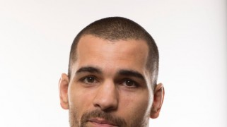Rebello, Johnson Face Career-Defining Bout at CES MMA 24