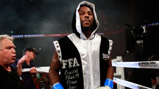 Chad Dawson Returns on Saturday's Showtime Extreme Telecast