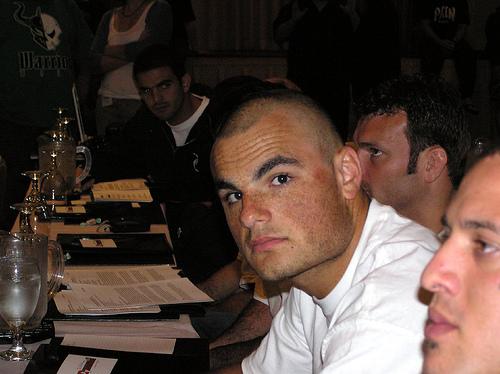 The MMA Report w/ John Pollock – Ralek Gracie, John Ramdeen