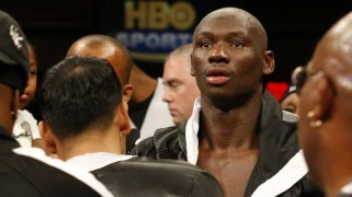 Antonio Tarver Believes He's Destined to Be Oldest HW Champ