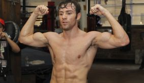 "Matthew Macklin: ""My World Title Dreams Can Come True at Super Welterweight"""