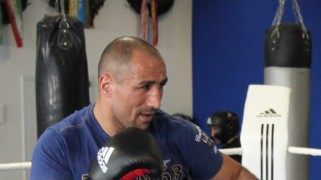 Arthur Abraham Signs Contract Extension with Team Sauerland