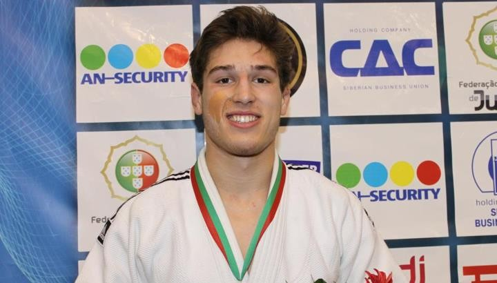 Étienne Briand Wins Bronze at Judo Pan American Open
