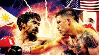 Full Card Set for Pacquiao-Rios Nov. 23 HBO PPV Showdown