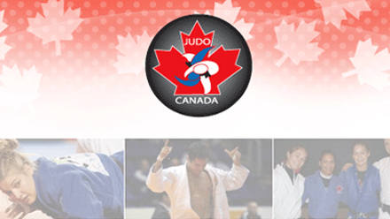 Three Out of Three for Canadian Judokas in Taipei