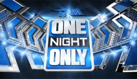 TNA One Night Only PPV Report – Eddie Edwards vs. EC3 for TNA Title