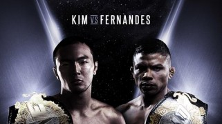 Quick Shots – ONE FC 11: Fernandes Unifies Titles vs. Kim