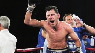 Darren Barker Announces Retirement from Boxing