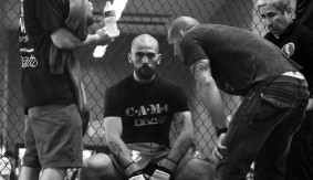 Maximing Your MMA Mind: Setting Mental Goals