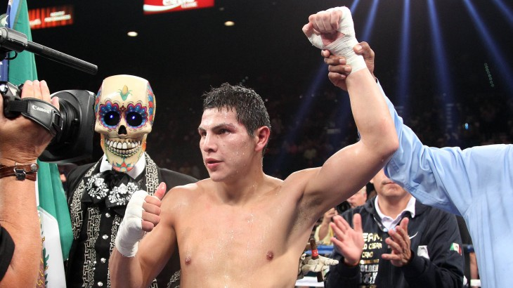 Pablo Cesar Cano Seeks Title Shot LIVE on Fight Network