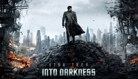 Reel Review – Star Trek Into Darkness