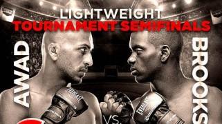 Bellator MMA 105 Results – Brooks, Sarnavskiy Advance