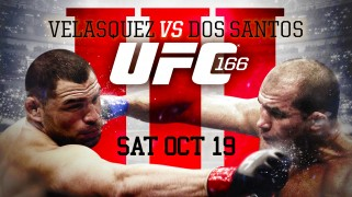 UFC 166: Velasquez vs. Dos Santos 3 Preview & Predictions